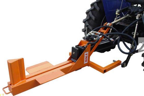 Horizontal Log Splitter WX