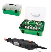 Hobby Power Rotary Tools Accessory Set For Jewelry Electric Mini Rotary Grinder