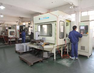 Pov valves (Shanghai) Co., Ltd.
