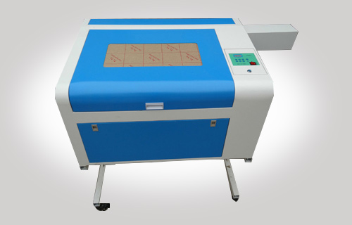 4060 Laser Engraving Machine
