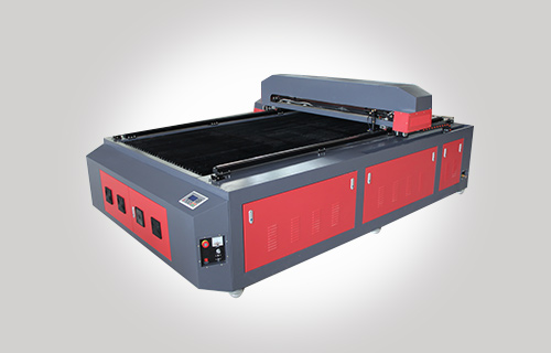 CO2 Cutting Marking Machine