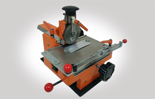MMK-A01 Hand Marking Machine