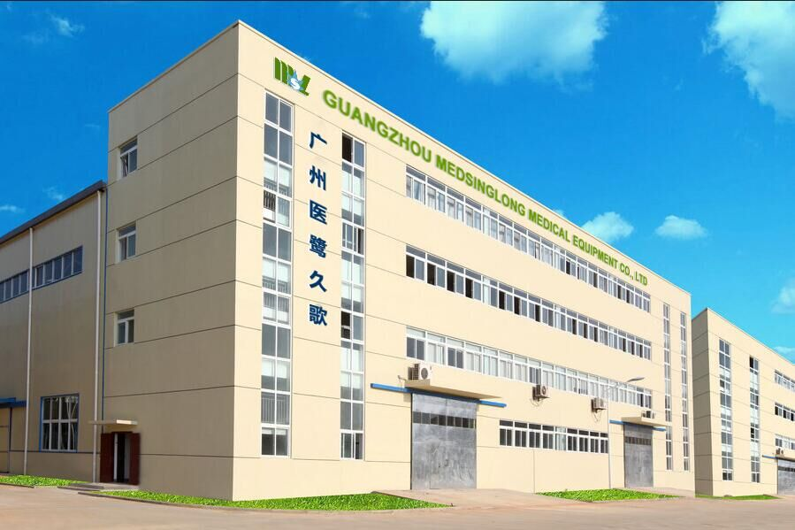 Guangzhou Medsinglong Medical Equipment Co., Ltd