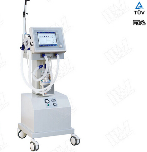 Advanced ventilator equipment MSLVM12