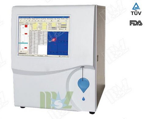 Clinical and Diagnostics automatic hematology analyzer MSLAB20