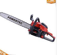 POWERTEC Easy Start 3kw 2-Stroke india 6200 chainsaw
