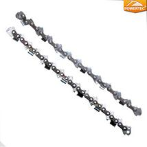 POWERTEC gasoline chain saw spare parts saw chain