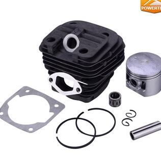 POWERTEC premium quality spare parts 5200 chainsaw cylinder kits