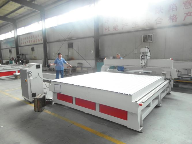 Shandong Chencan Machinery Incorporated Company
