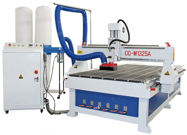 Standard 1325 CNC Router