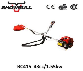 nylon trimmers 43cc brush cutter for used sale