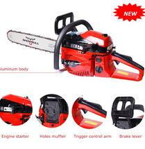 Chinese top chain saw with big power showbull brand