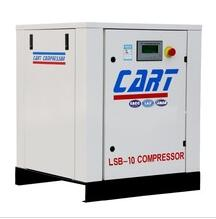 LSD-40A SCREW AIR COMPRESSOR