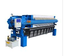 New technology automatic Hydraulic PP Membrane Filter Press