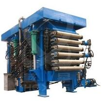 HVPF vertical filter press machine