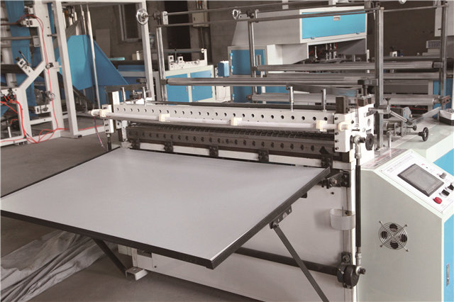 Ruian Huabo Plastic Packaging Machinery Co., Ltd.