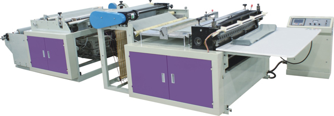 nonwoven cutting machine