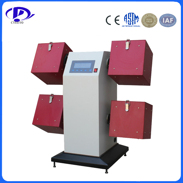 CY710 Rolling Box Pilling Tester