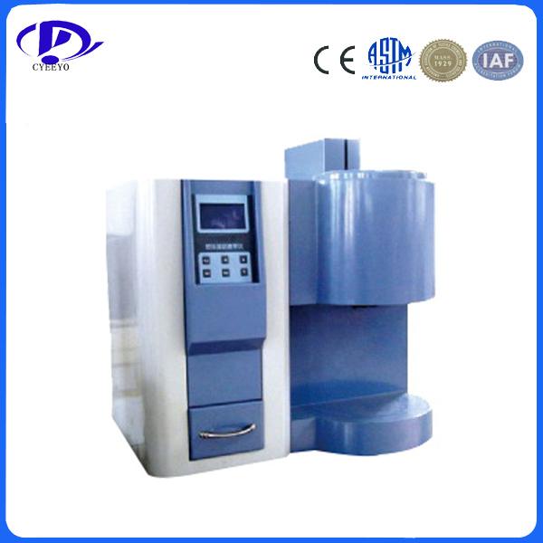 CY514 Melt Flow Index Tester