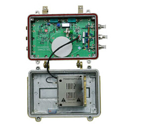 ZBL5022RD Uni-directional Outdoor Optical Receiver