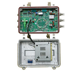 ZBL5011RE Uni-directional Outdoor Optical Receiver