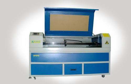 Лазерная резательная машина гравировки