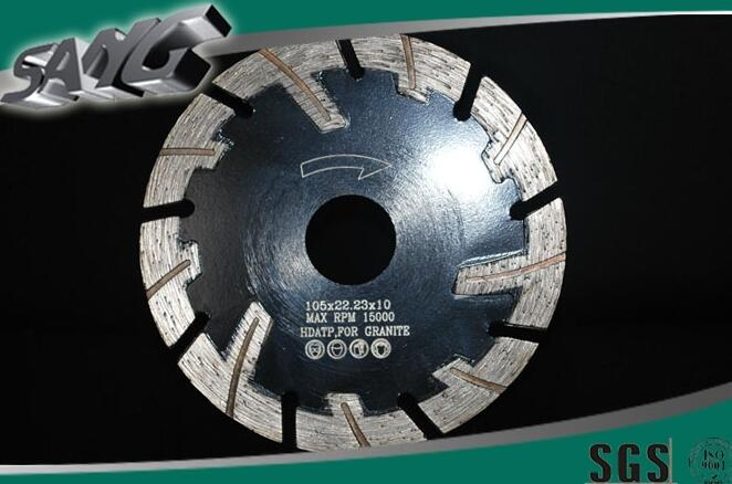 Diamond Granite Blade