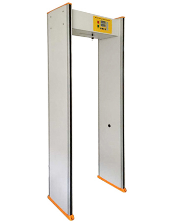 VTS-8206A Walk Through Metal Detector