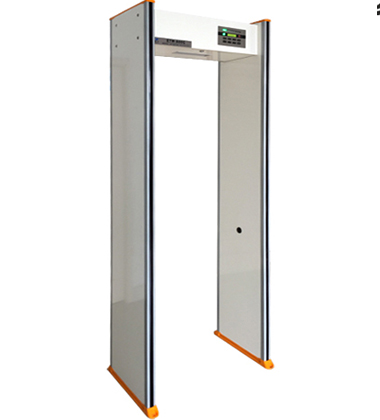 VTS-8206C Walk Through Metal Detector