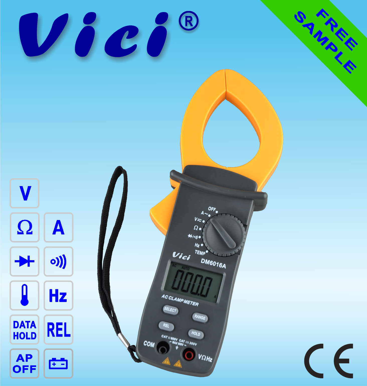 Digital Clamp Meters Cm 03 : Dm a digital clamp multimeter equipmentimes