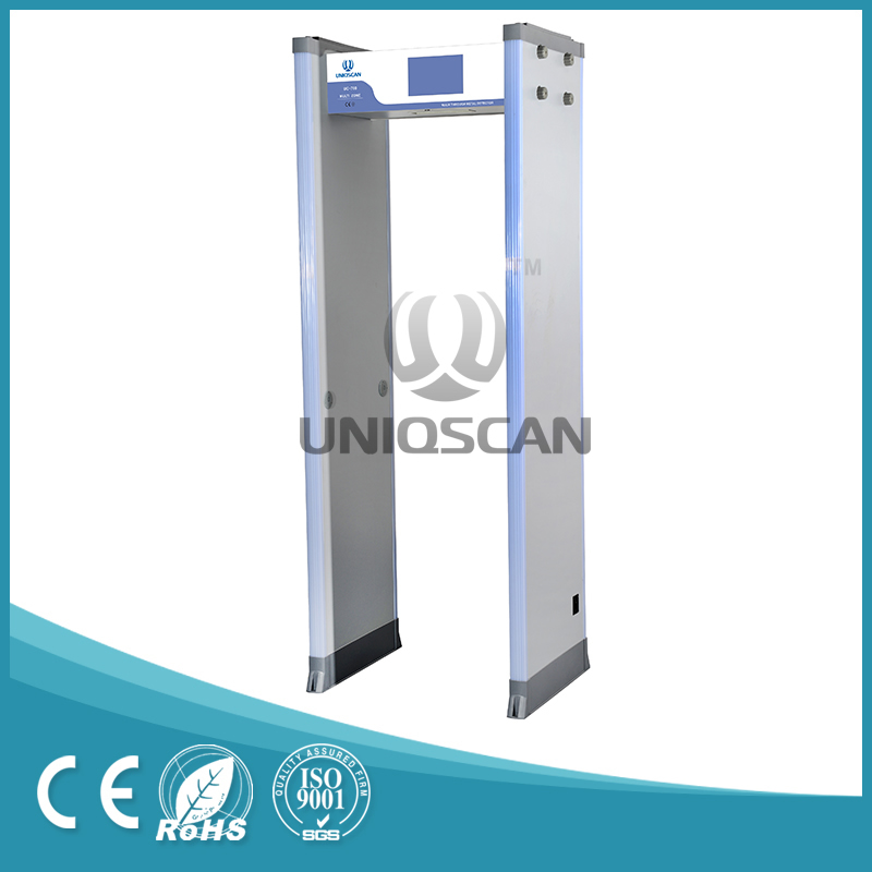 WALK THROUGH METAL DETECTOR UC700
