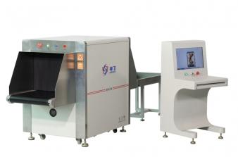 SF6550通道式X射线安检机