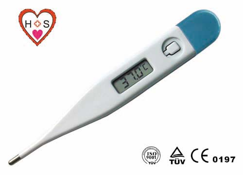 Digital thermometer  HS-01