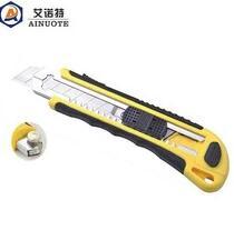 Durable zinc-alloy utility Art knife