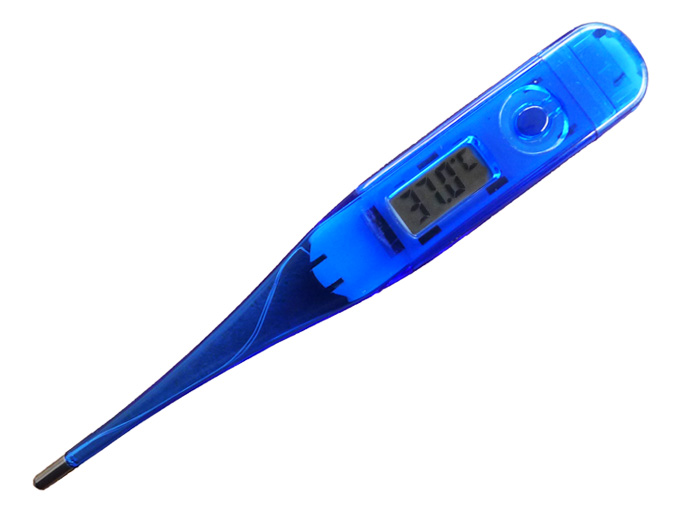 Digital thermometer HS-07