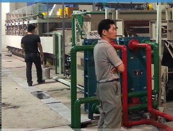 Xinxiang Zhongli Furnace Industry Co., Ltd
