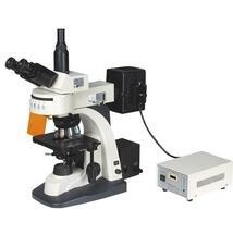 Wave band Fluorescence Microscope