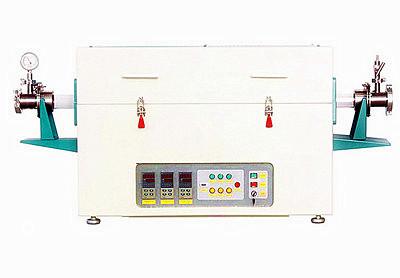 YFTL-1200-3 three heating zone vacuum tube