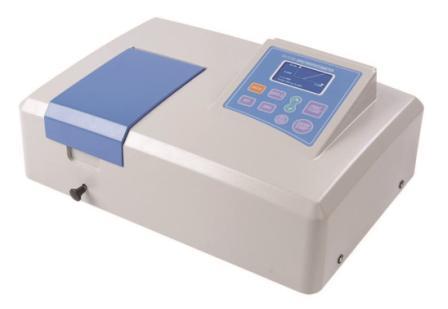 Spectrophotometer V5100/UV5100