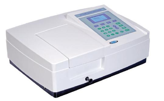 Spectrophotometer UV5200/UV5500