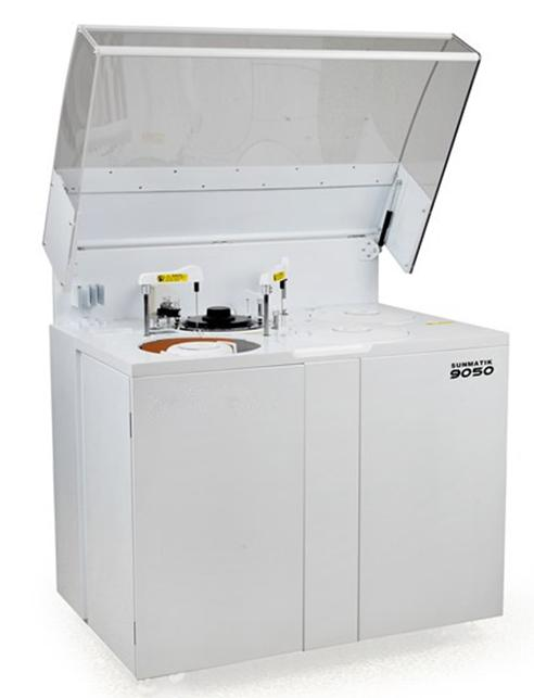 Automatic Biochemistry Analyzer JH-9050