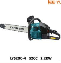 Hot sale 52CC chain saw machine price