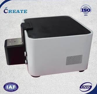Factory price CCD optical spectrometer for Aluminium analysis