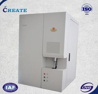 fast delivery carbon and sulfur analyzer fo test minerals