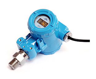 HPT-3 Intelligent Pressure Transmitter with Hart and RS485 output