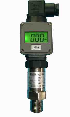 Digital Pressure transmitter HPT-1