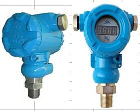 Digital industrial pressure transmitter  HPT-2/HPT-3/HPT-4