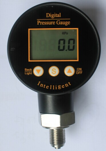 Digital Waterproof pressure Gauge PM-1500