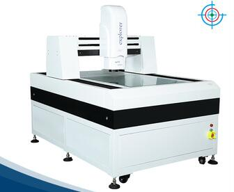 professional manufacturer three axis fully auto 3d cnc video measuring system