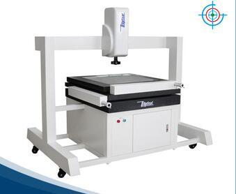 Semi-automatic measurement instrument